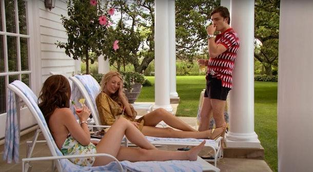 Gossip Girl Spring Break Quotes