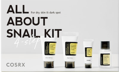 COSRX All About Snail Kit