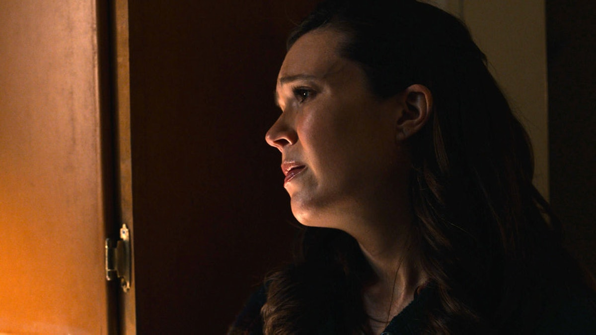 Mandy Moore as Rebecca in This Is Us