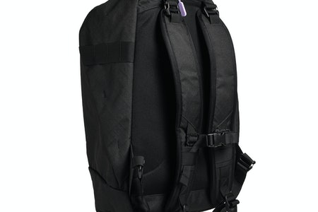 Ghostly Dsptch Backpack