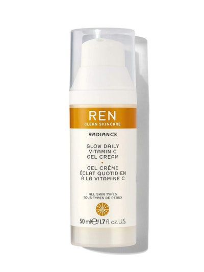 REN Clean Skin Care Glow Daily Vitamin C Gel Cream