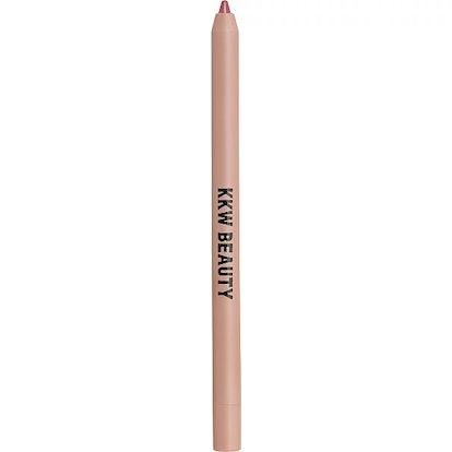 KKW BEAUTY  Pink Lip Liner