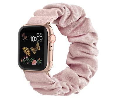 Recoppa Apple Watch Scrunchie Band