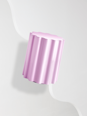 Colonna Stool by Ettore Sottsass for Kartell