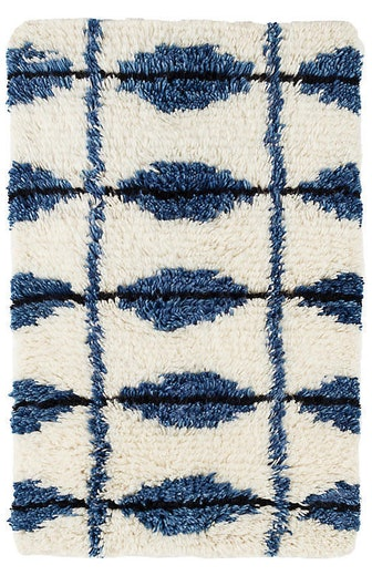 Noma Hand-Knotted Rug