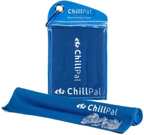 Chill Pal Mesh Cooling Towel