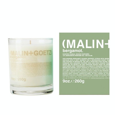 Malin + Goetz Bergamot Candle