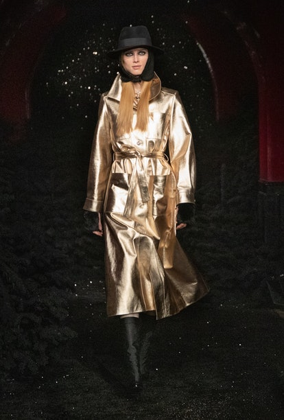 Fashion Month Fall/Winter 2021 Runway Look