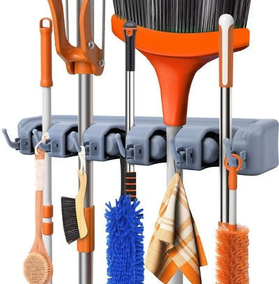 Feir Mop and Broom Holder