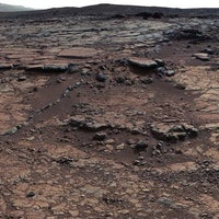 Scientists debunk long-held theory about how Mars lost its water