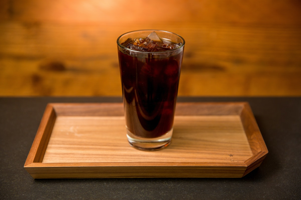 Here are 13 strongest cold brew drinks at Starbucks.