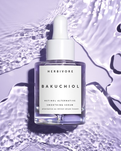 Bakuchiol Retinol Alternative Smoothing Serum