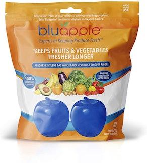 Bluapple Produce Freshness Savers (2-Pack)