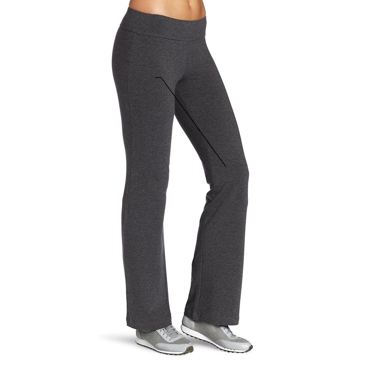 Spalding Bootleg Yoga Pant