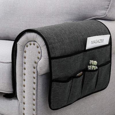 SyMax Sofa Armrest Storage Organizer