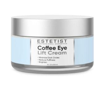ESTETIST Caffeine Infused Eye Cream