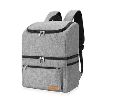 Lifewit Insulated Lightweight Leakrproof Backpack