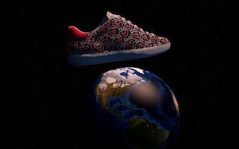 Gucci Virtual 25 AR Sneakers