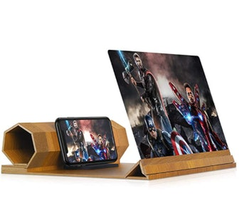 Dizaul Smartphone Screen Magnifier