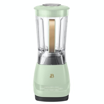 High Performance Touchscreen Blender, Sage Green by Drew Barrymore