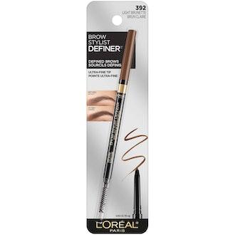 Brow Stylist Definer Eyebrow Mechanical Pencil