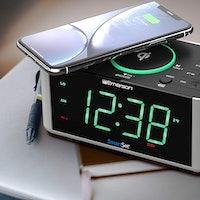 The 3 best iPhone dock alarm clocks