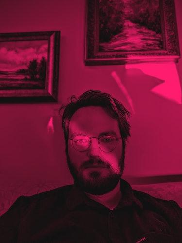 portrait image of alex risberg