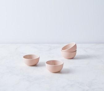 Shaker Ceramic Dinnerware