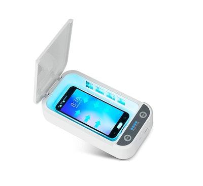 Rdfmy UV Phone Sterilizer Box
