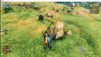 valheim viking boar survival tame how to