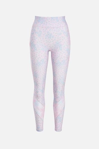 Mixed Print Legging