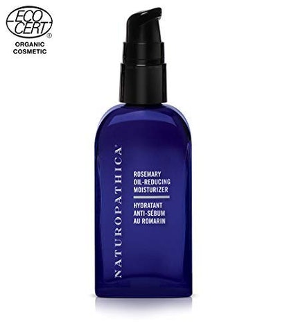 Naturopathica Rosemary Oil-Reducing Moisturizer