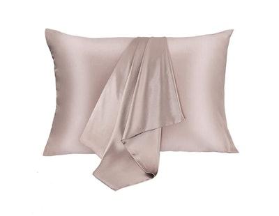 JOGJUE Silk Pillowcase