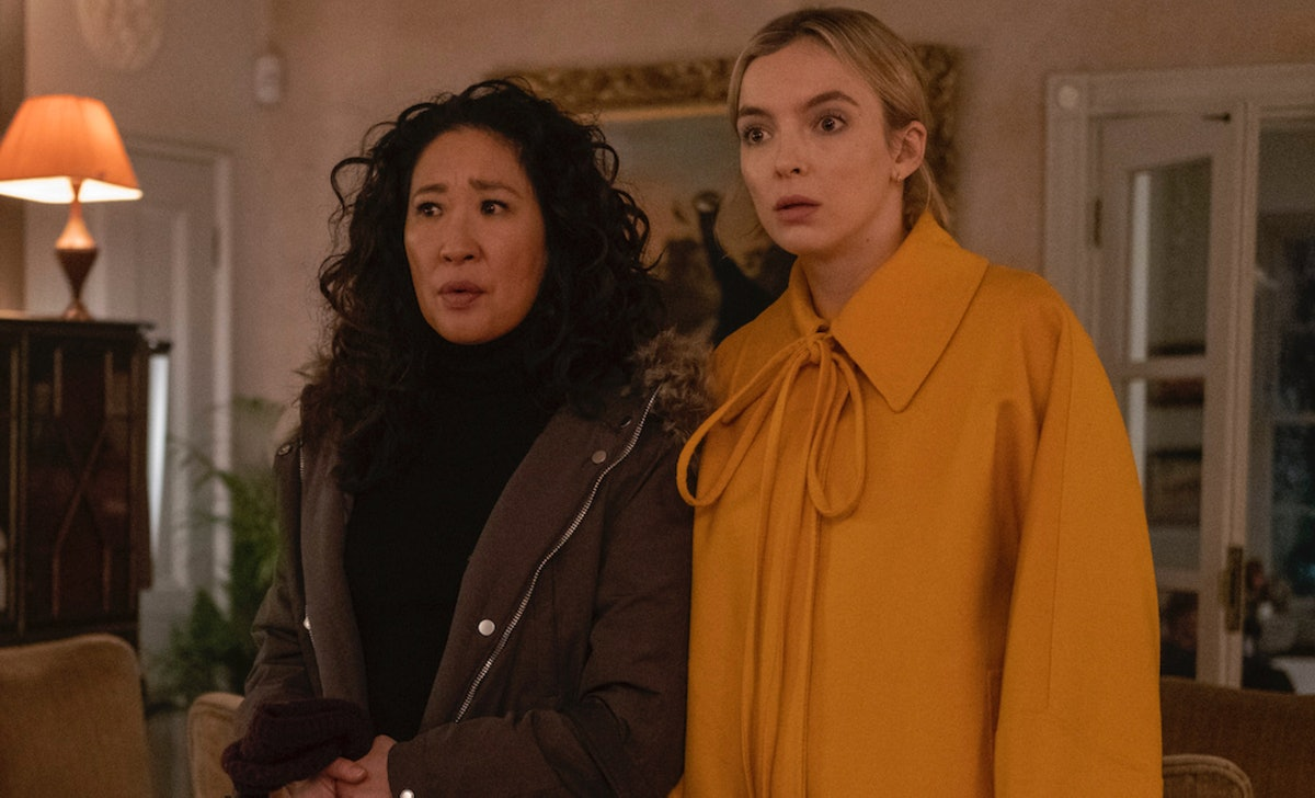 'Killing Eve' will end with Season 4, but there may be several spinoff shows.