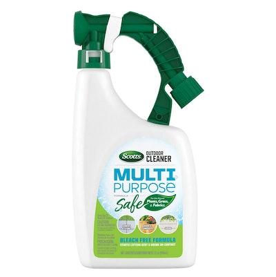 Scotts Outdoor Cleaner Multi-Purpose Formula, 32 Oz.