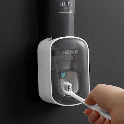MOPMS Toothpaste Dispenser