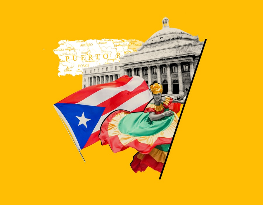 In Congress, two new bills confront Puerto Rico statehood.