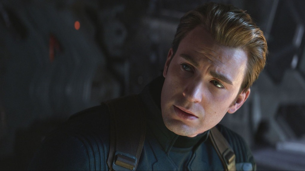 Marvel boss Kevin Feige shut down rumors that Chris Evans will play Captain America again, even in 'Falcon and the Winter Soldier.'