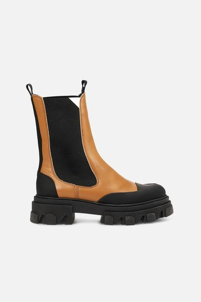 Mid Chelsea Boot