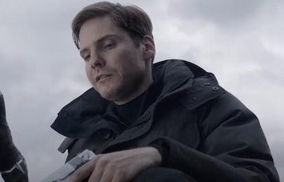 Baron Zemo in 'Captain America: Civil War.'