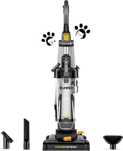 Eureka PowerSpeed Bagless Upright Vacuum