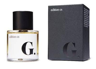 Edition 02, SHISO Fragrance