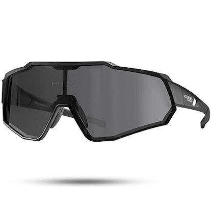 Cool Change Polarized Cycling Sunglasses