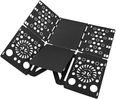 Boxlegend V2 Shirt Folding Board