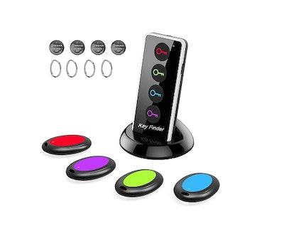 ldcx Wireless Remote Finder