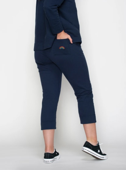 The Home Edit French Terry Joggers