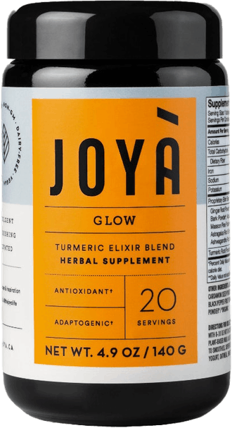 Glow - Turmeric Elixir Blend