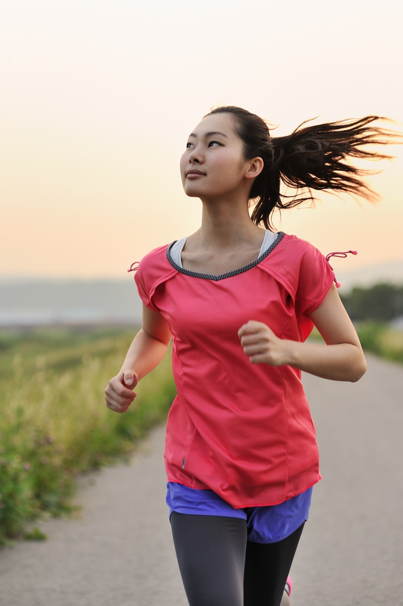 10 trainer-approved tips for getting through hard runs.