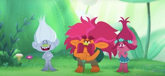 Season 2 of 'TrollsTopia' is part of Peacock's kids programming line-up.