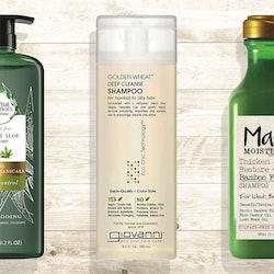 best aloe vera shampoos